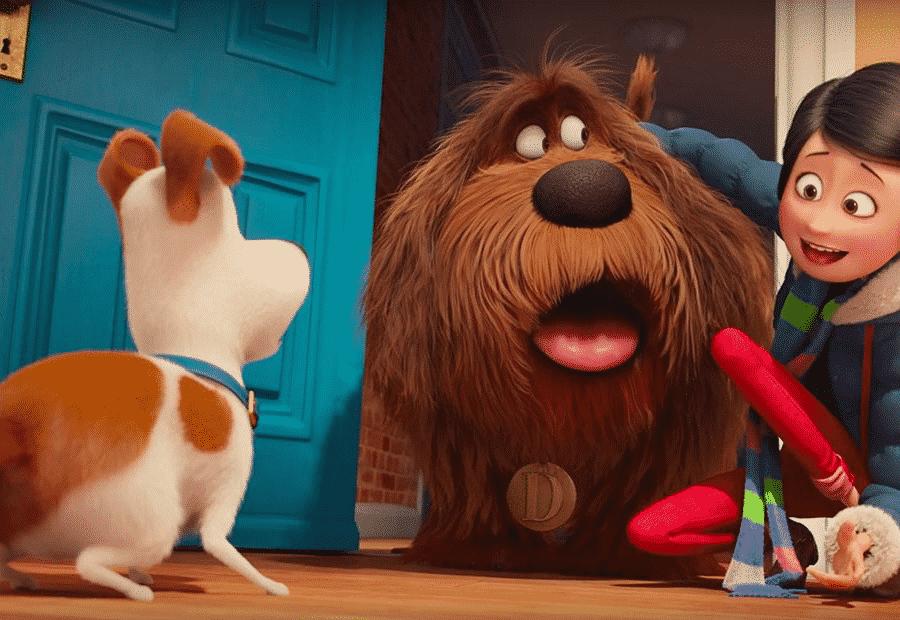 Aunque el conflicto inicial de La Vida Secreta de Las Mascotas se asemeje a Toy Story inicialmente, la cinta avanza para expandir su originalidad