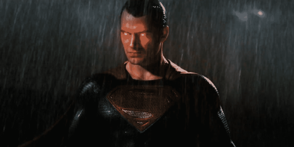 Henry Cavill regresa como Superman