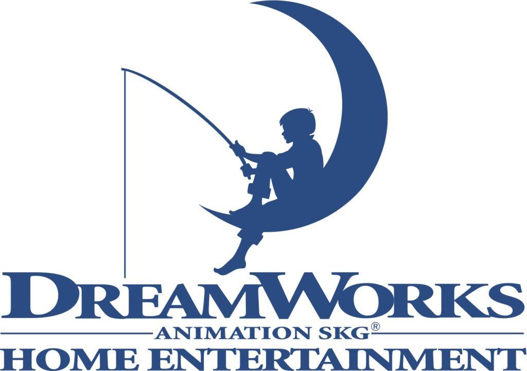 DreamWorks-Animation-Logo
