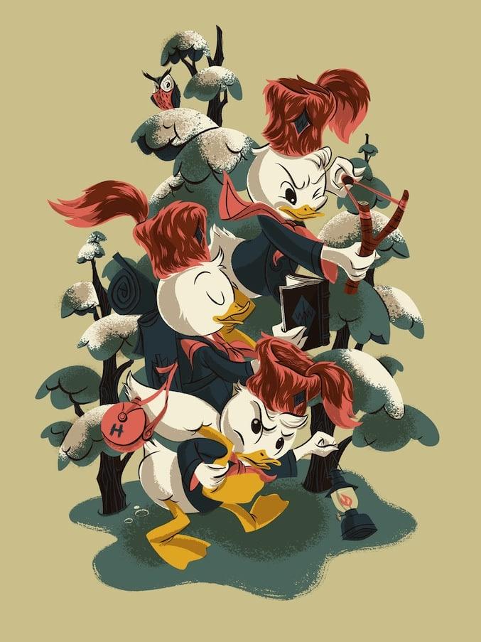 DuckTales-Nephew-Anne-Benjamin