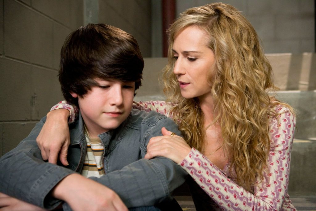 Dylan Minnette antes de 13 Reasons Why