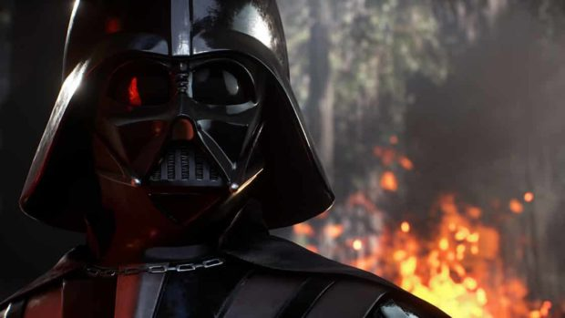 Star Wars Battlefront de Ea via Dice