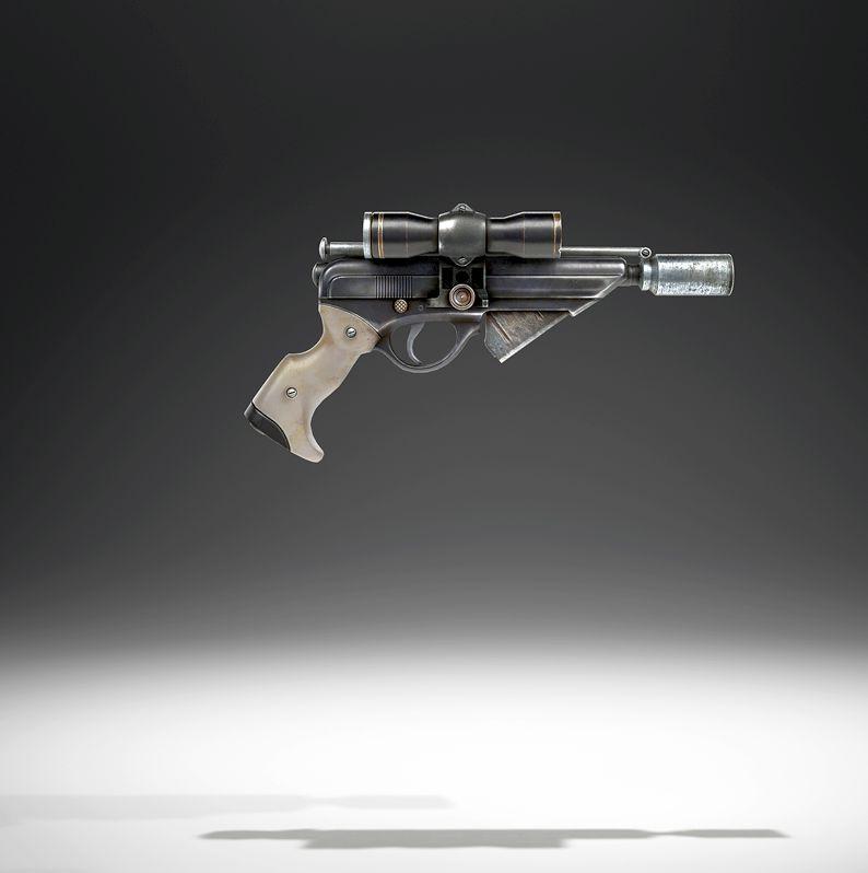 EE-4 blaster -Star Wars™ Battlefront™
