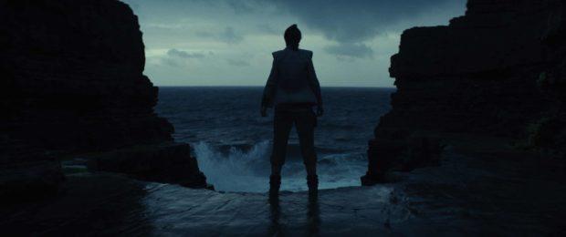 Los últimos Jedi es mejor que lo pudimos esperar