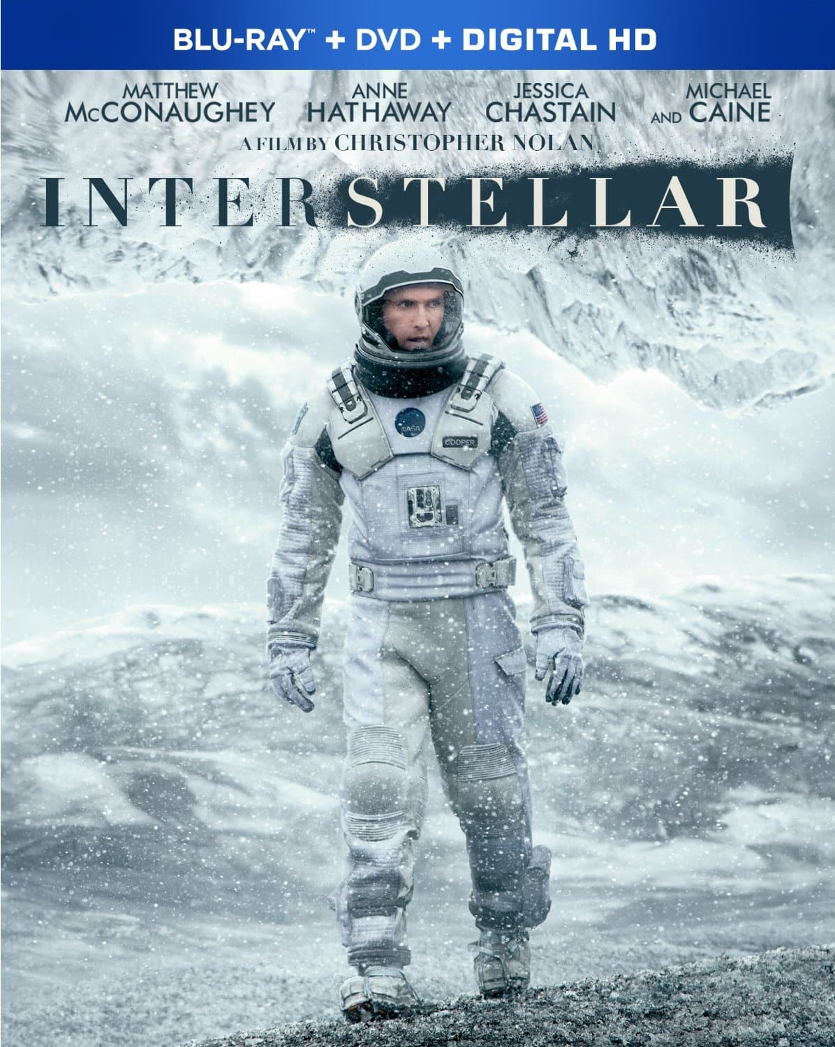 El trailer honesto de Interstellar