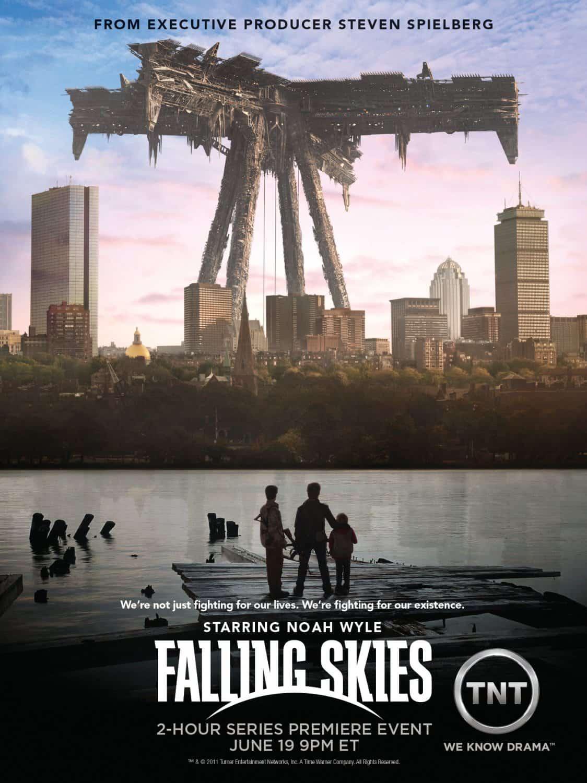 Falling_skies season one