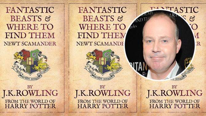 David Yates podría ser el director de la nueva saga de Harry Potter. Fantastic Beats and where to Find Them. JK Rowling, autora de los libros de Harry Potter, escribirá la nueva saga de cintas de Warner Bros, sobre Newt Scamander en Fantastic Beasts and where to Find Them. Fantastic Beasts and where to Find Them llegará en 2016 aun sin un director o elenco anunciado