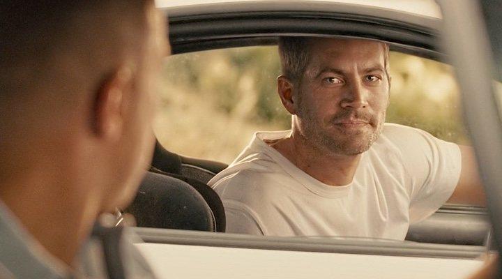 final de Fast & Furious 7
