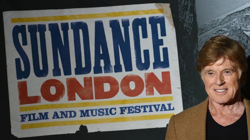 Festival de cine Sundance de Londres