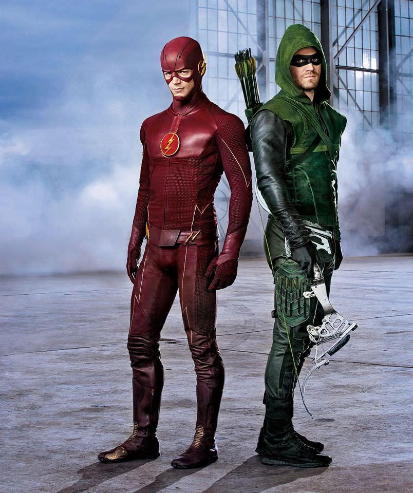 Flash Arrow 2