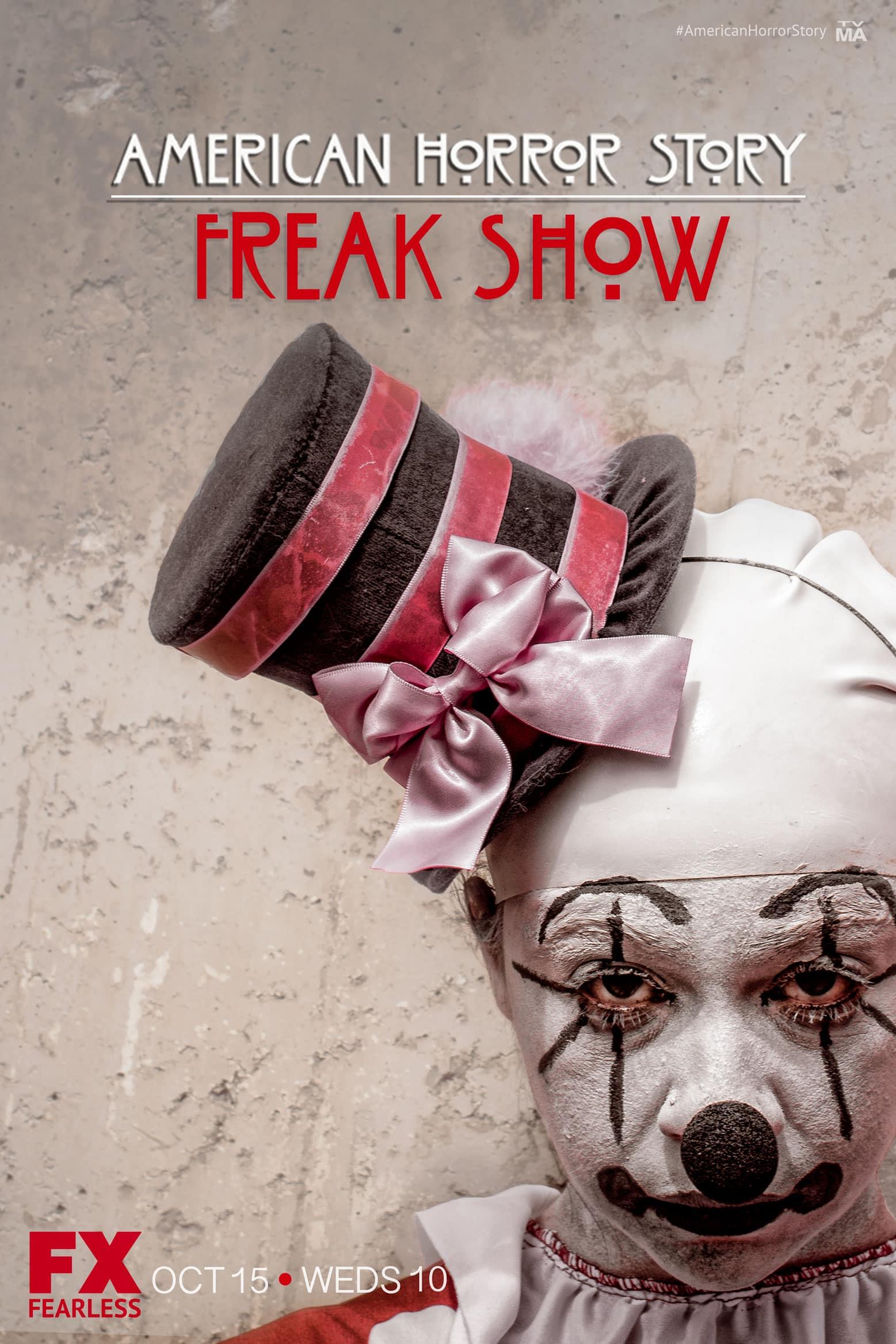 Freak Show FX