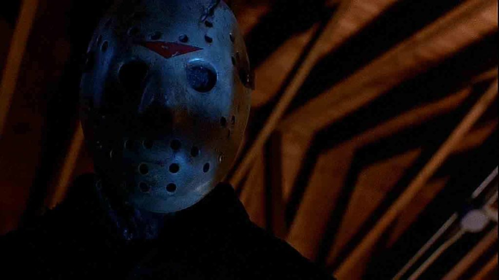 Friday the 13th pt 6a