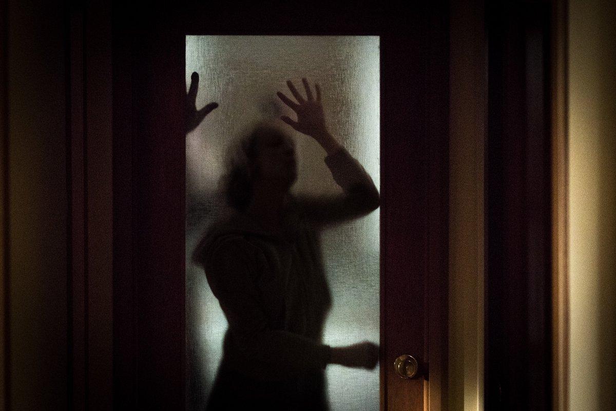 El reboot de Grudge libera primera imagen promocional de la producción de Sony