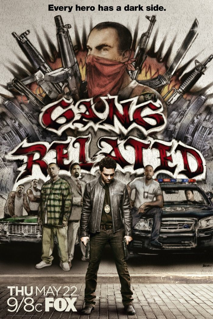 Gang-Related-Poster