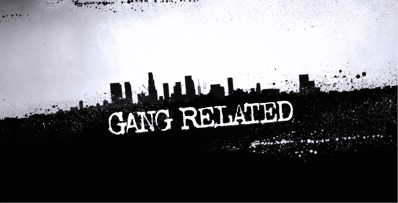 Gang_Related_Logo