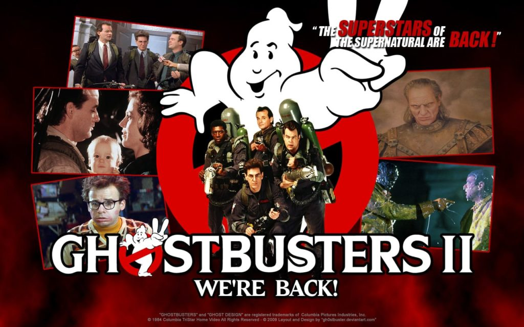 Ghostbusters_II_Wallpaper