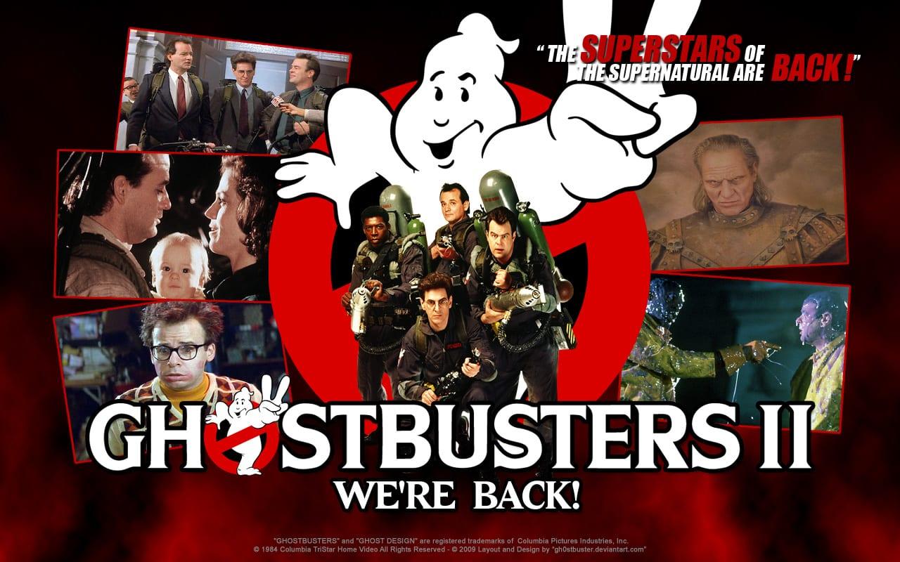 Ghostbusters_II_Wallpaper