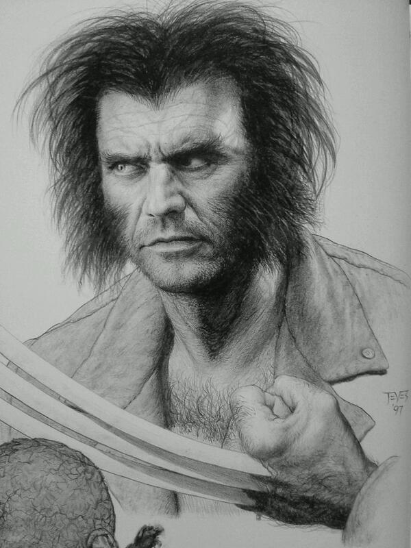 Gibson Wolverine