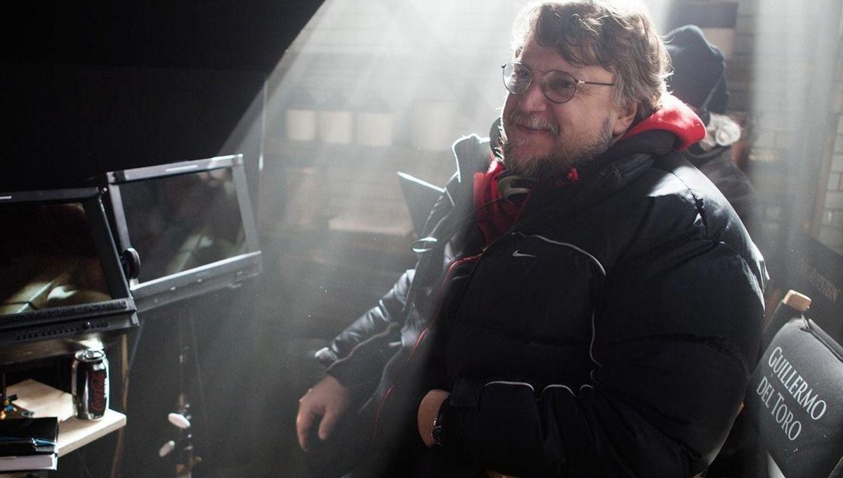Guillermo del Toro quiere crossover entre Pacific Rim, Godzilla y Kong