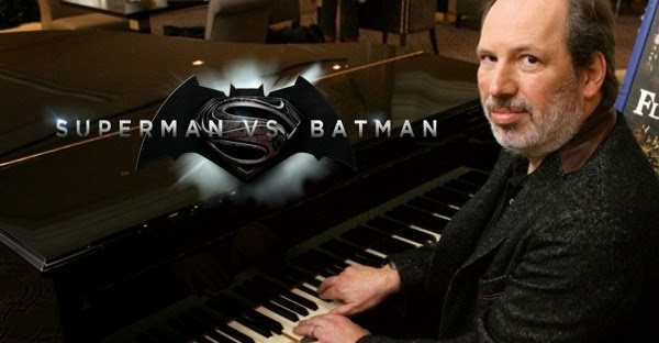 Hans Zimmer Batman vs Superman