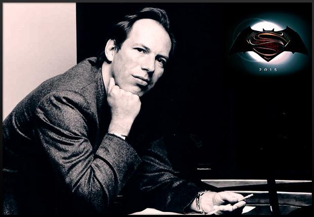 Batman v Superman Hans Zimmer