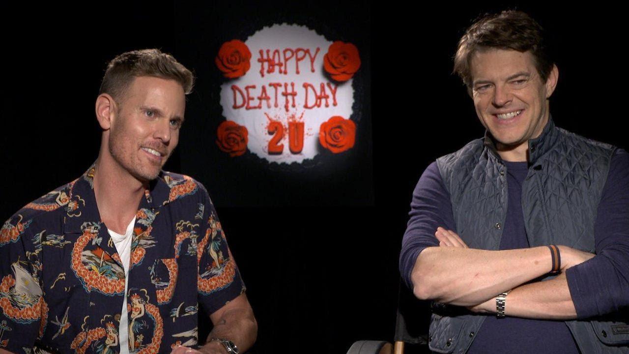 El productor Jason Blum revela: Sí habrá Happy Death Day 3