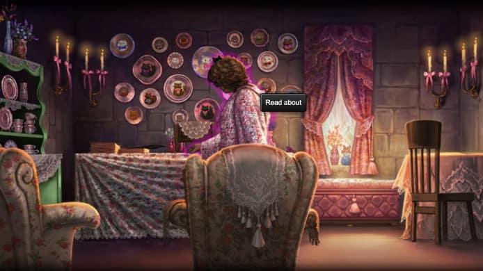 Dolores Jane Umbridge, 1 de las 6 nuevas historias escritas por J.K. Rowling para Pottermore. J.K. Rowling, autora de la saga de Harry Potter nos presenta 6 nuevas historias relacionadas al universo de Harry Potter en Pottermore. Fantastic Beasts and where to Find Them llegará en 2016 dirigida por David Yates, escrita por J.K. Rowling y sin elenco elegido.