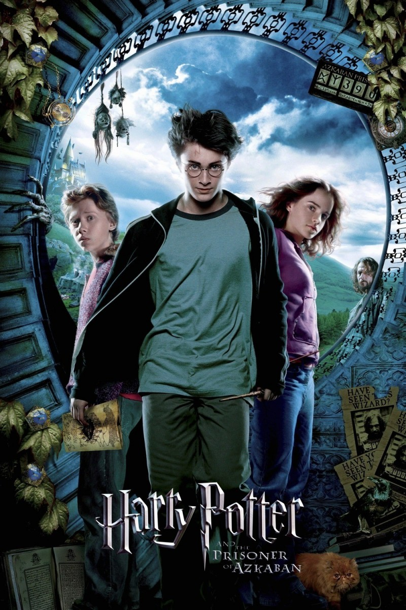 Harry - Potter