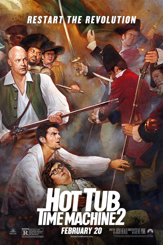 Hot Tub Time Machine 2 (2)