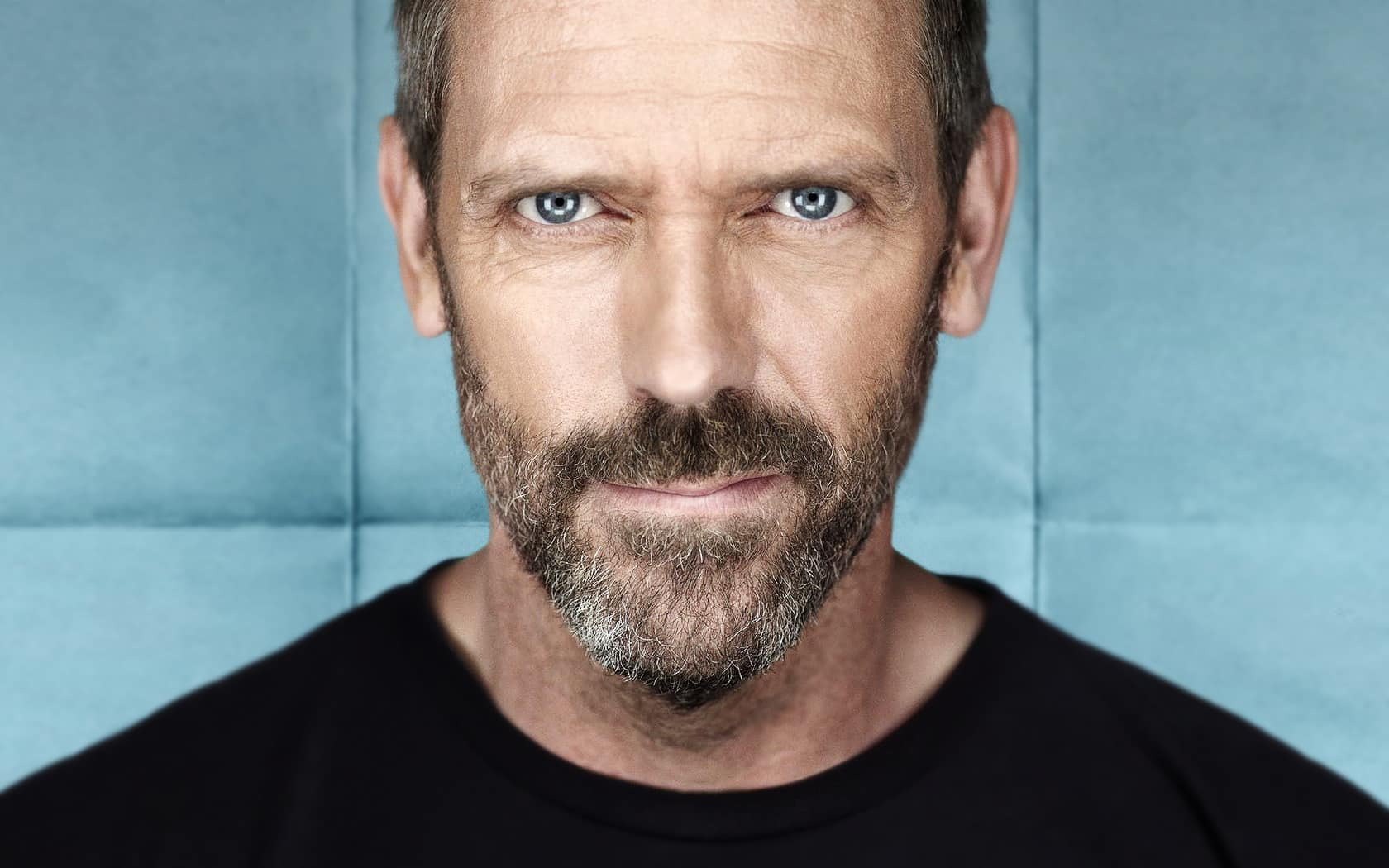 House MD, Hugh Laurie