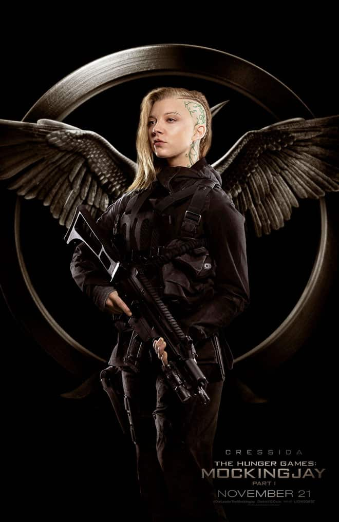 Hunger Games Poster 02