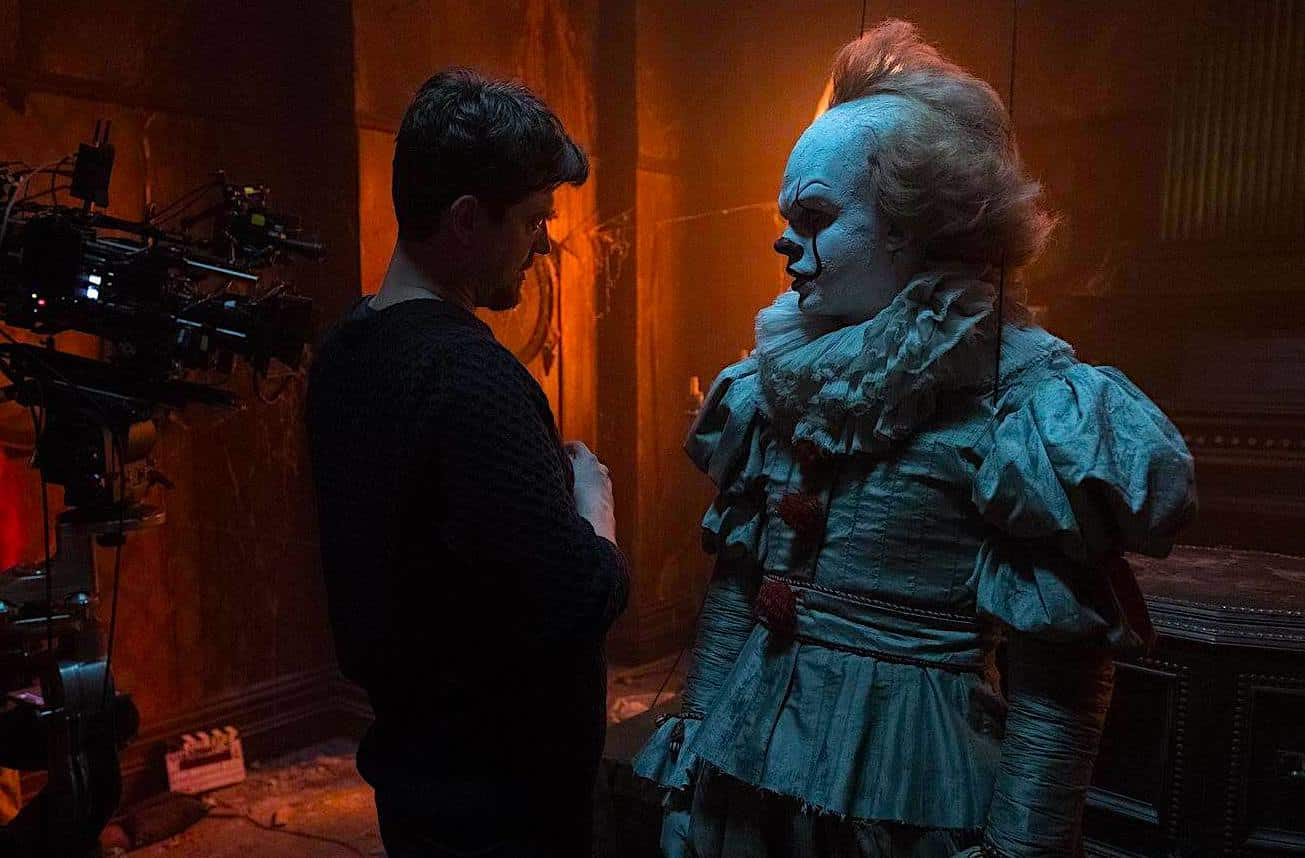 IT: Chapter Two iniciará su rodaje en julio confirmado por Roy Lee