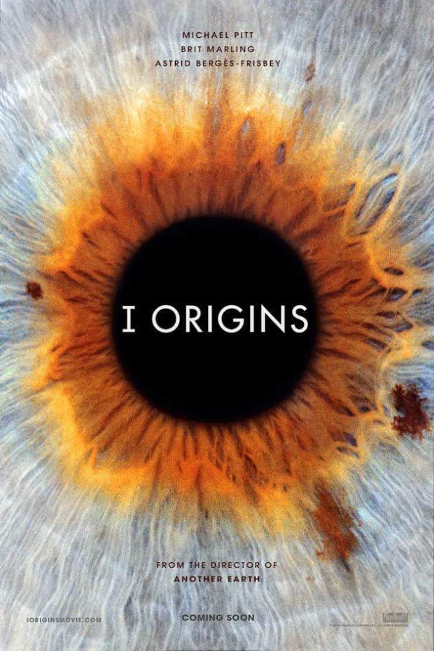 I Origins / Mike Cahill (2014)