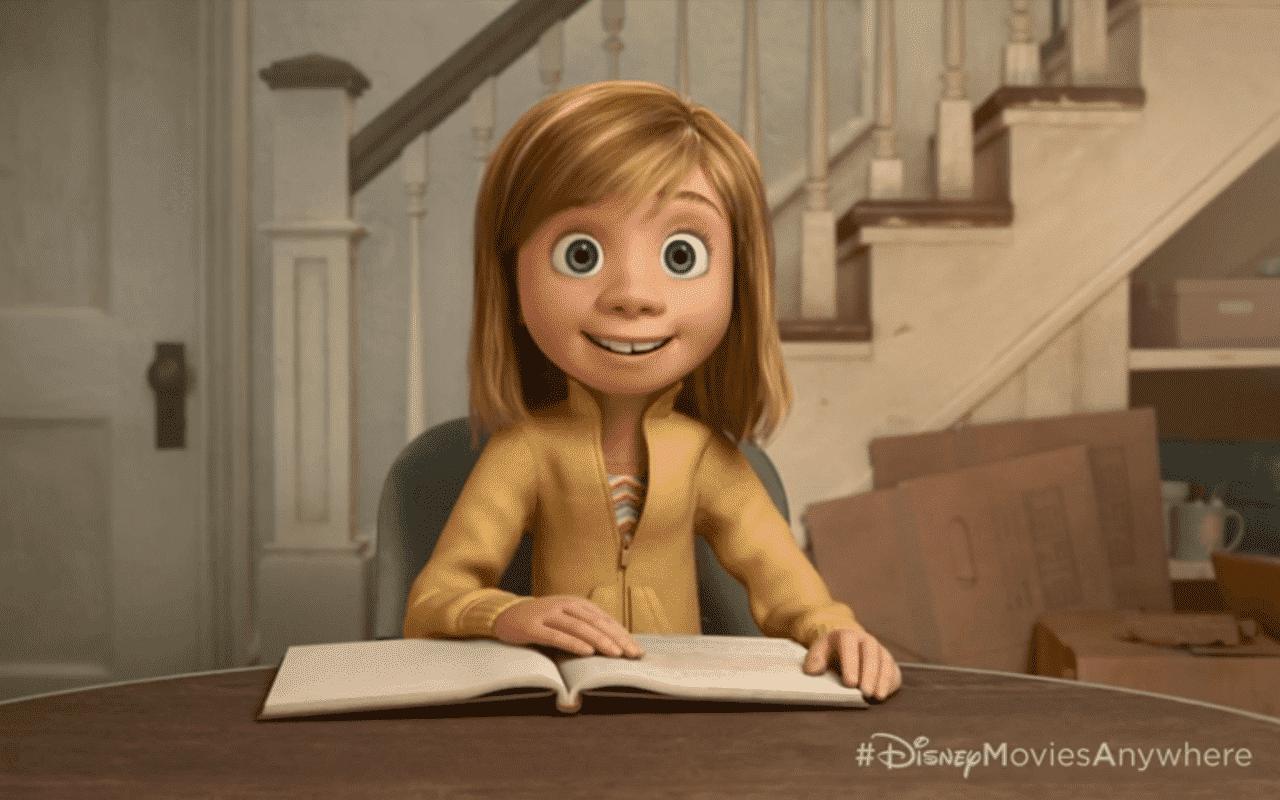 Imagen promocional de Inside Out de Disney Pixar. Disney y Pixar nos traen un nuevo trailer promocional de Inside Out donde vemos más del elenco. Inside Out es dirigida por Pete Docter y estelarizada por Amy Poehler, Bill Hader, Mindy Kalling, Lewis Black y Mindy Kaling. Inside Out llegará el 19 de Junio de 2015.