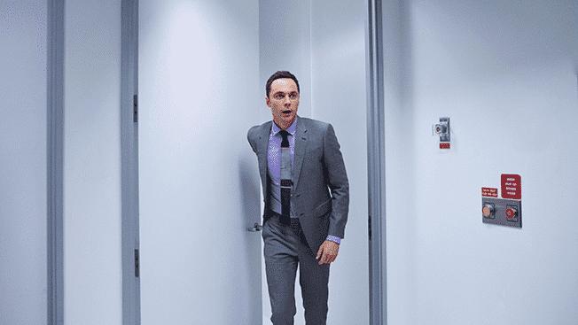 Chipzilla y Sheldon Cooper