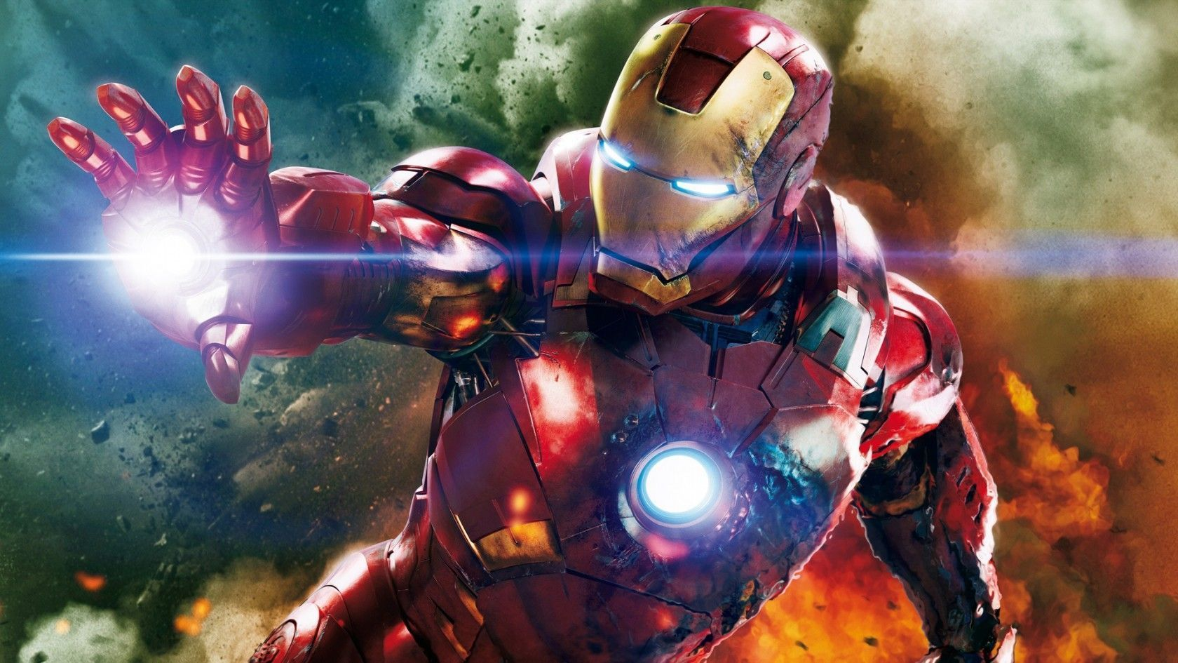 Regreso de Iron Man a Marvel