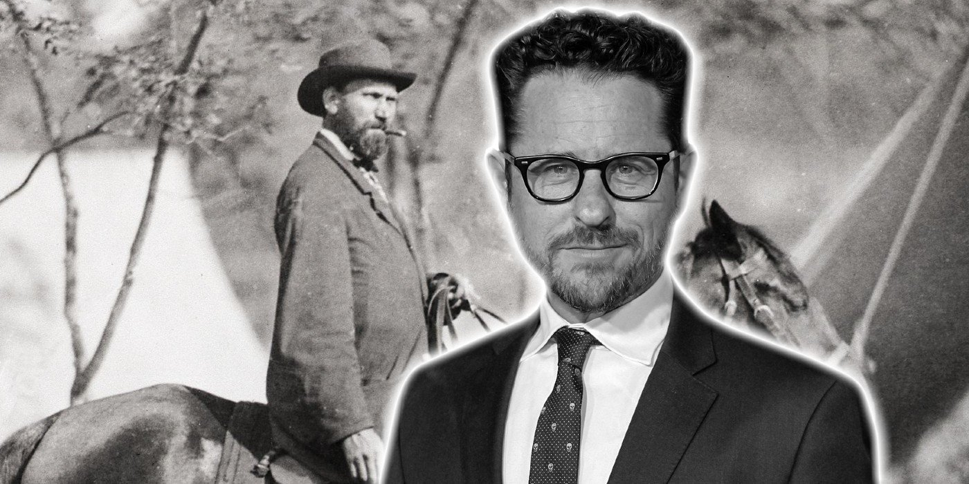 The Pinkerton: JJ Abrams prepara thriller sobrenatural de venganza en escenario Occidental
