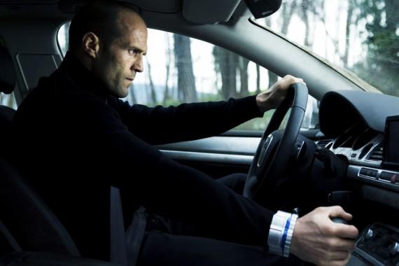 """Jason Statham formará parte de """"Fast & Furious 7"""""""