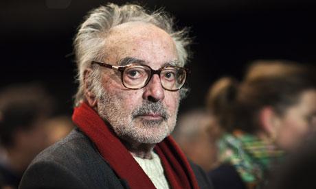 Jean-Luc-Godard