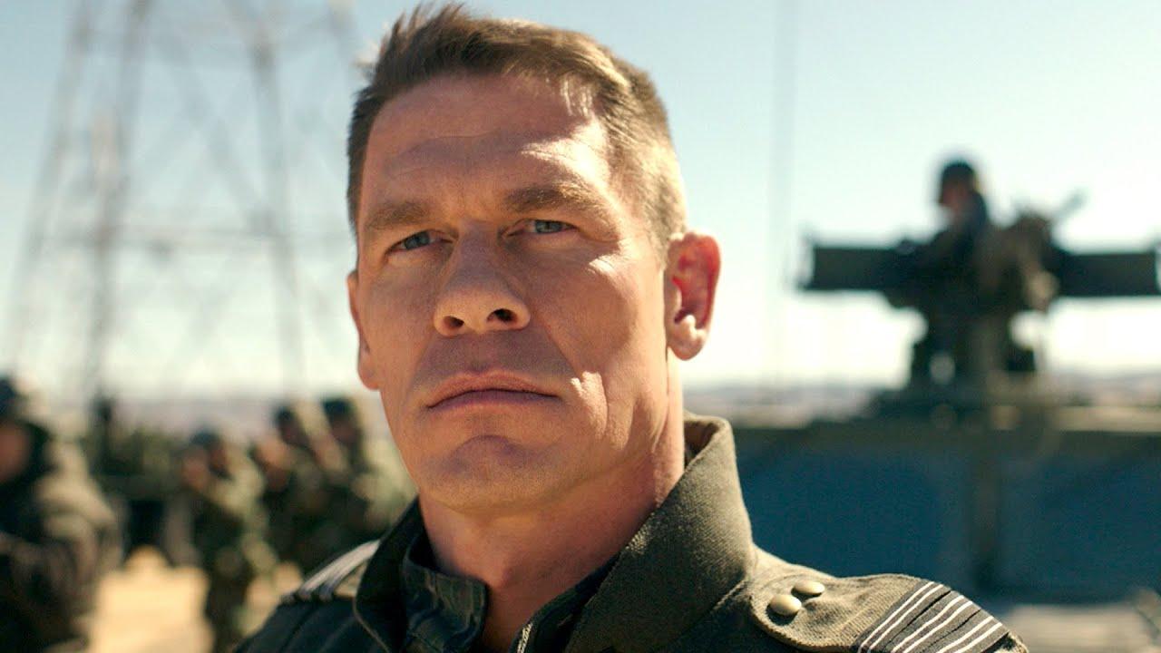 John Cena en Fast & Furious