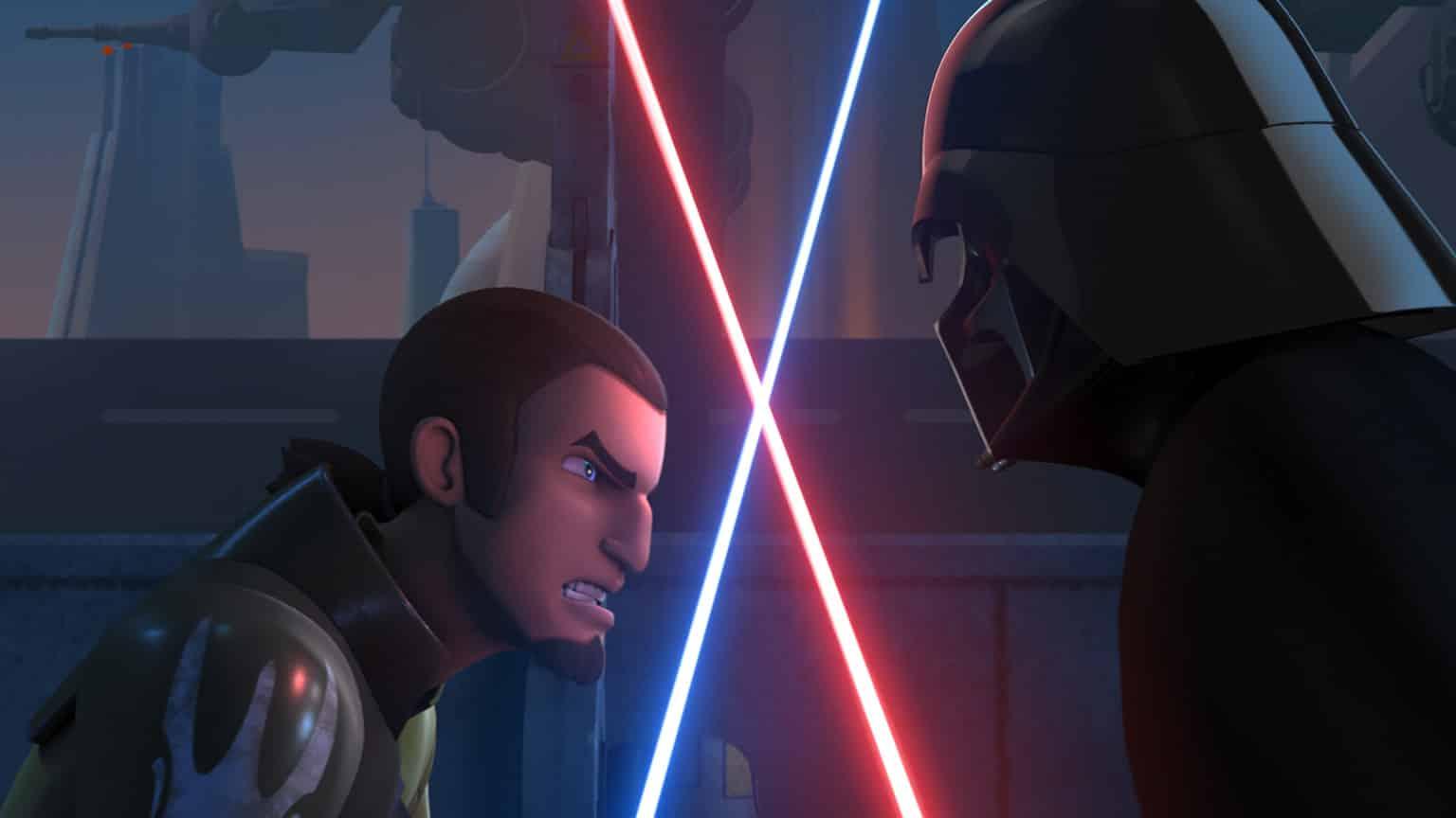 Rebels llega a su fin