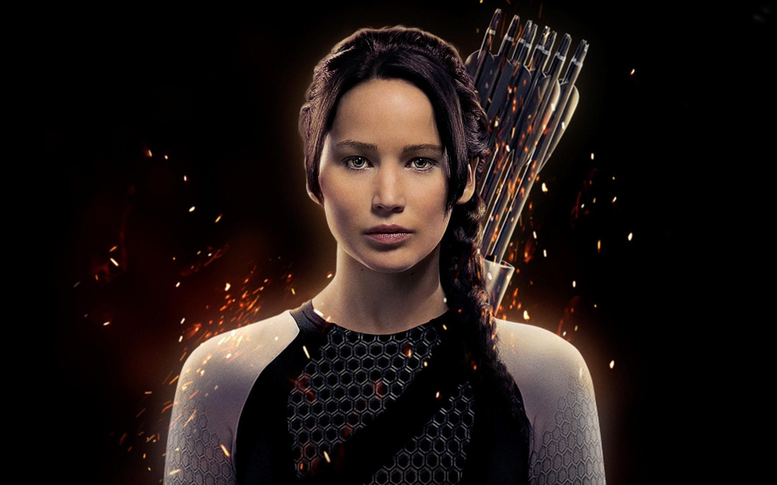Lionsgate hará precuela de la saga The Hunger Games