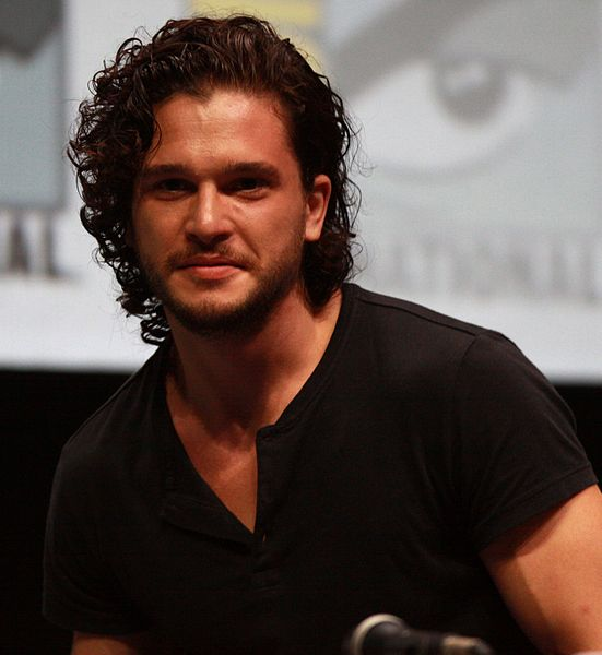 Kit Harington se une a Testament of Youth