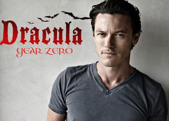 Dracula Year Zero
