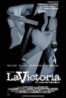La Carcel de la Victoria