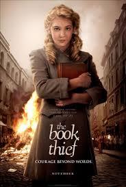 La Ladrona de Libros Poster
