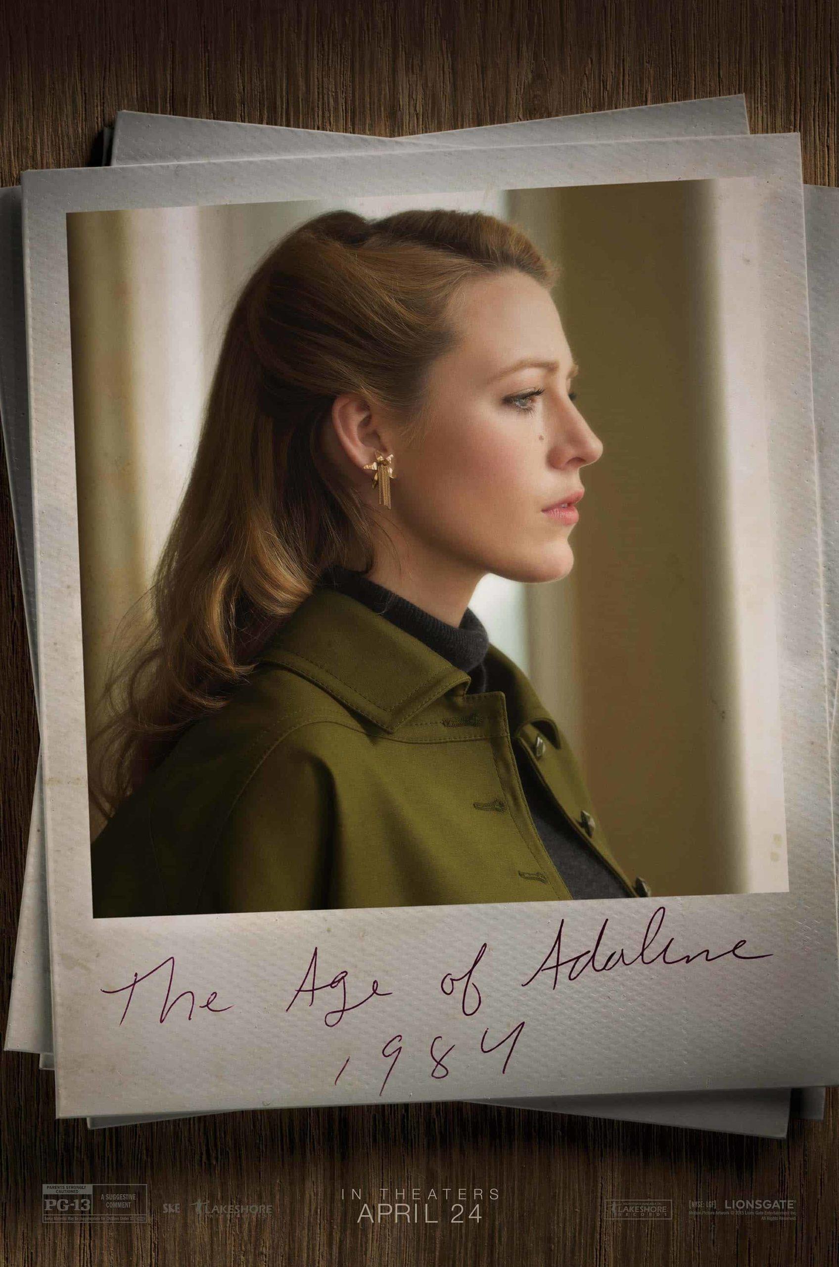 La edad de Adaline - Age of Adaline  (7)