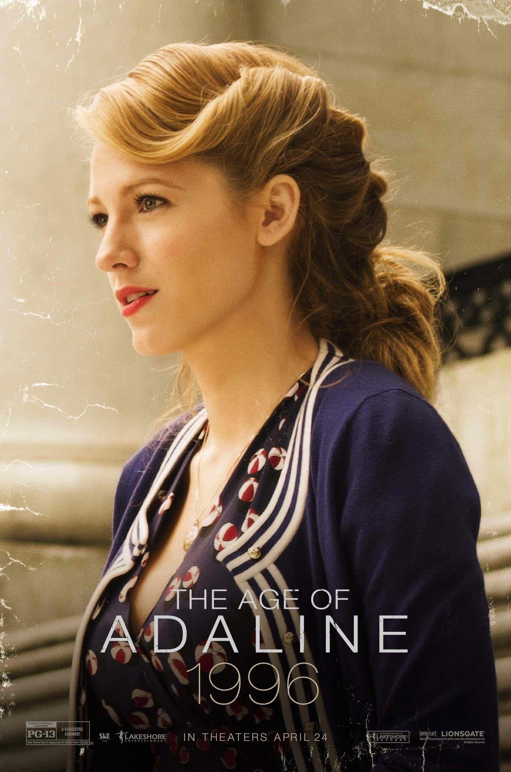 La edad de Adaline - Age of Adaline  (8)