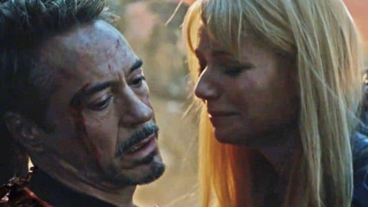 La muerte de Iron Man 2