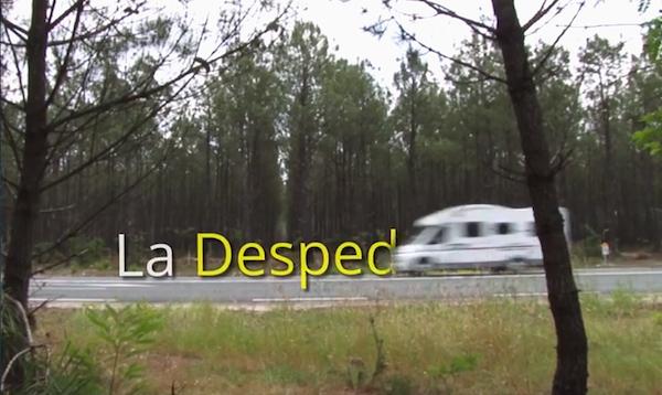 La_despedida